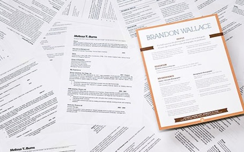 How to Craft the Perfect Resume