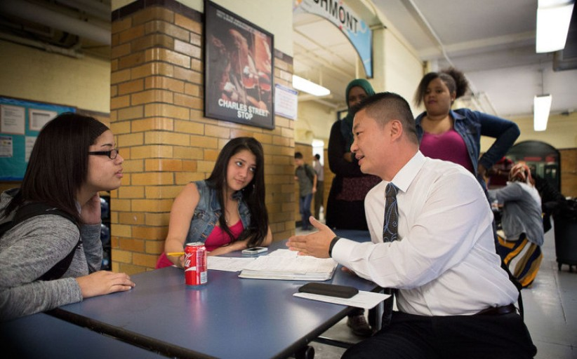BPS Plans Cuts for 2016-2017 School Year