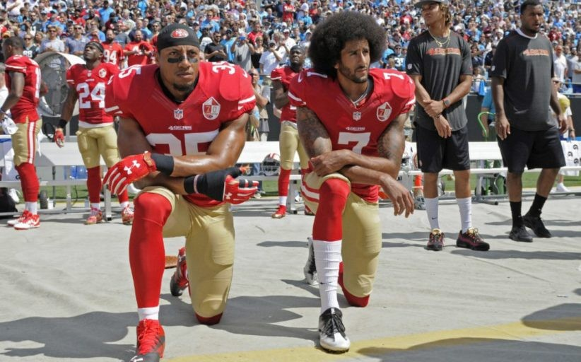 What You Can Take Away From Colin Kaepernick