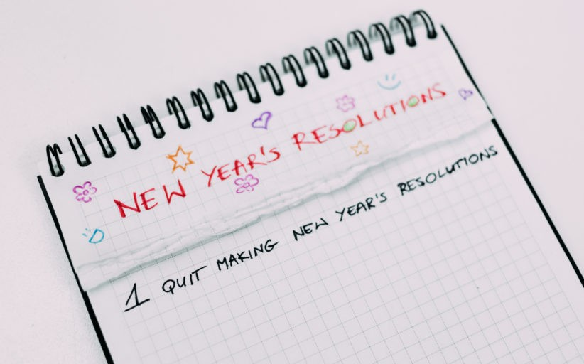 Why Resolutions?