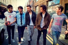 The Obsession With Boy Bands - Teen Urban News