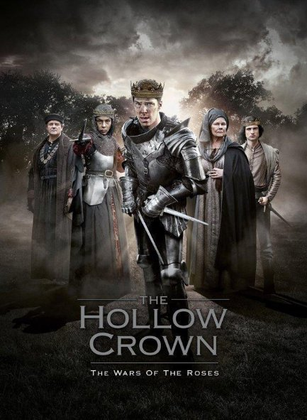 The Hollow Crown: Shakespeare's Epic Summer Action Series
